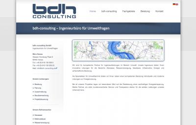 bdh-consulting.de