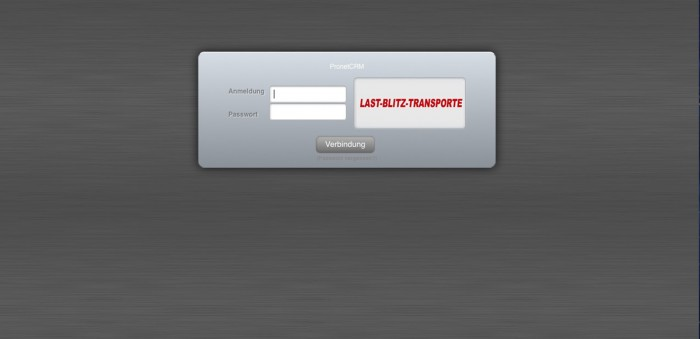 Last-Blitz-Transporte GmbH