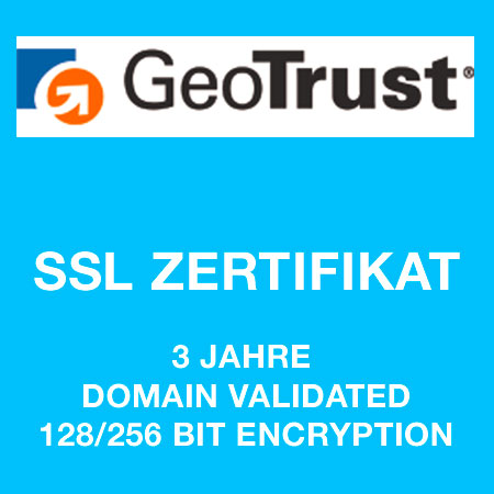 SSL Zertifikat 3 Jahre   Pronet-IT