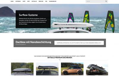 Surfbox.de