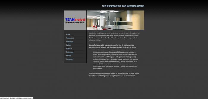 teamproject-gmbh.de